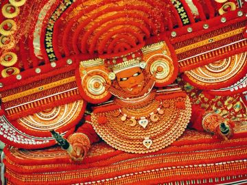 Kannur the land of loom and loor