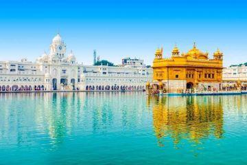 Spiritual North Of India