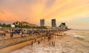 Sigiriya, Kandy and Colombo