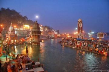 Extravagant North India Package