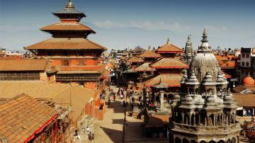 Classic Nepal Tour Package