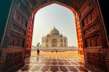 Golden Triangle with Jaisalmer Desert Safari Delhi Agra Jaipur Jaisalmer Delhi