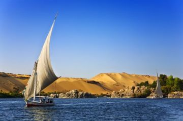 3 Nights & 4 Days Egypt Tour Package