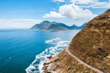 3 Nights & 4 Days Cape Town Honeymoon Tour Package