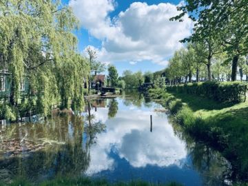 5 Nights & 6 Days Amazing Netherlands Tour Package