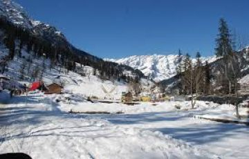Pocket Friendly Manali Tour