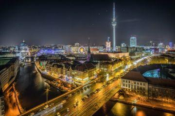7 Nights & 8 Days Germany Honeymoon Tour Package