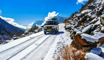 2 DAYS YUMTHANG VALLEY SHARING TOUR PACKAGE, SIKKIM