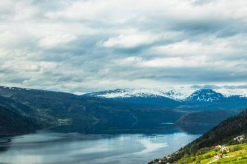 6 nights & 7 Days Amazing Scandinavia Tour package