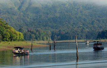 South India -Ooty - Kodaikanal Tour