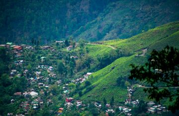 2 nights & 3 Days Darjeeling Tour Package