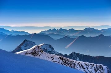 5Nights & 6Days Magnificent Switzerland Holiday Package