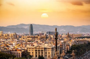 9nights/10 days Spain Honeymoon Tour Package