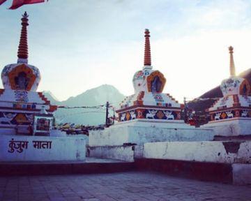 6nights/7days  Amazing Ladakh Tour Package