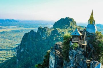 7 Nights 8 Days Best of Thailand Tour Package