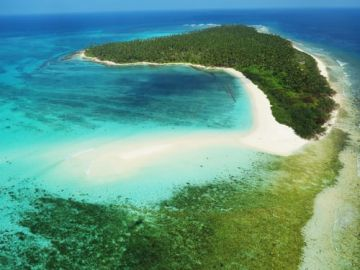 Lakshadweep 3 NIGHTS and 4 DAYS tour package with Cruise