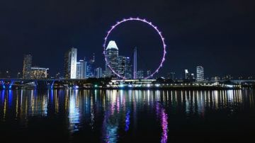 7 Nights & 8 Days Singapore with Bintan Island Honeymoon Tour Package