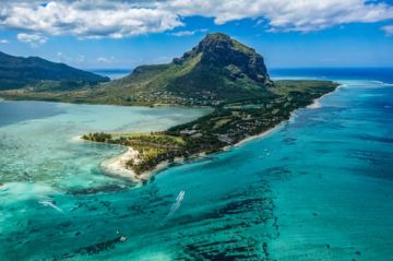 7 Nights & 8 Days Mauritius Family Tour Package