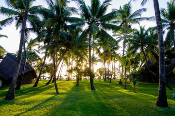 4 Nights & 5 Days Mauritius Family Tour Package