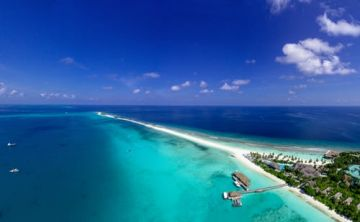 2 Nights & 3 Days Maldives Tour Package
