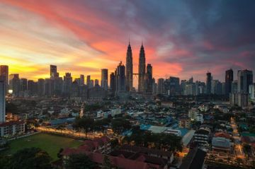 5 Nights & 6 Days Malaysia Honeymoon Tour Package