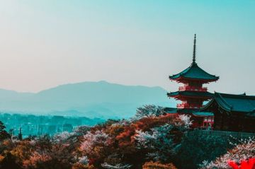 6 nights & 7 days Japan tour package