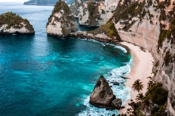 2 nights & 3 Days Bali Honeymoon tour package