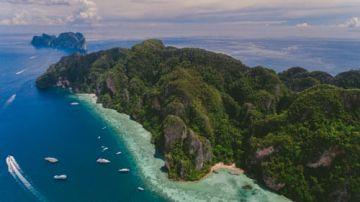 6 nights & 7 Days Andaman honeymoon tour package