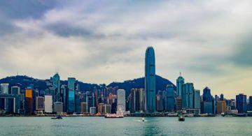 6 Nights & 7 Days Hong Kong Honeymoon Tour Package with Lantau Island