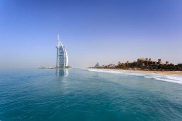 7 Nights & 8 Days Dubai Family Tour Package with Abu Dhabi