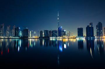 4 nights & 5 Days Dubai Family Tour Package
