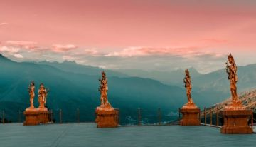 7 nights & 8 Days Bhutan Family Tour Package