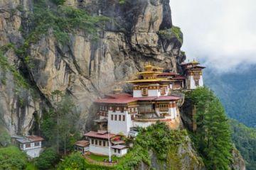 6 nights & 7 Days Bhutan Honeymoon Tour Package