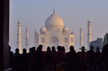 Agra 1 night And  2 days Tour Package
