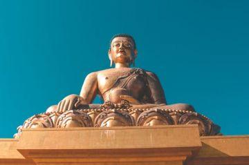3 night & 4 Days Bhutan Tour Package