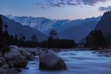 2 Nights & 3 Days Affordable Manali Tour Package