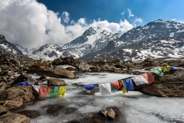 3 Nights & 4 Days Nepal Family Tour Package
