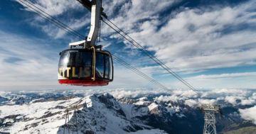 Best of Switzerland Zermatt Special
