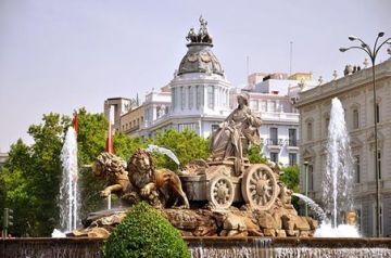 Short Madrid Getaway