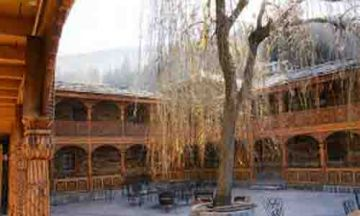 02 Nights /03 Days Manali Package by Volvo