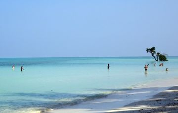 Exotic Andaman 10 Days Tour Package