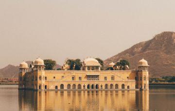 Jaipur vacation