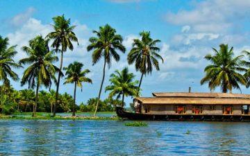 Luxury Kerala Packages