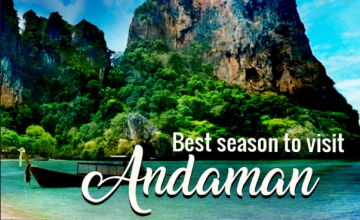 Explore Andaman 8 Days & 7 Nights
