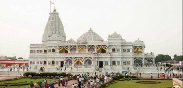 Mathura And Vrindavan Tour