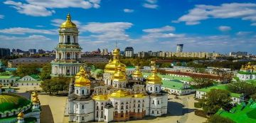 Free and Easy Kiev Fly-N-Stay