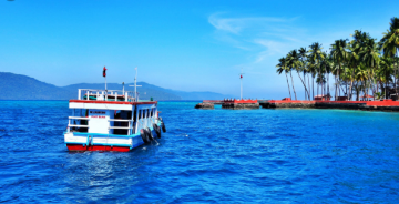 Explore Andaman - Standard Package - 8 Days / 7 Nights