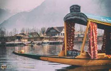 JK 03 Kashmir with Katra-Shivkhori 7N