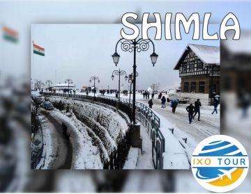 Shimla Manali 06 Days Package