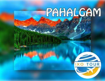 Kashmir - Delhi Tour Package